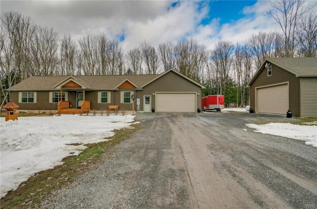 24 Red Mill Road, Parish, NY 13131 (MLS #S1178988) :: Thousand Islands Realty