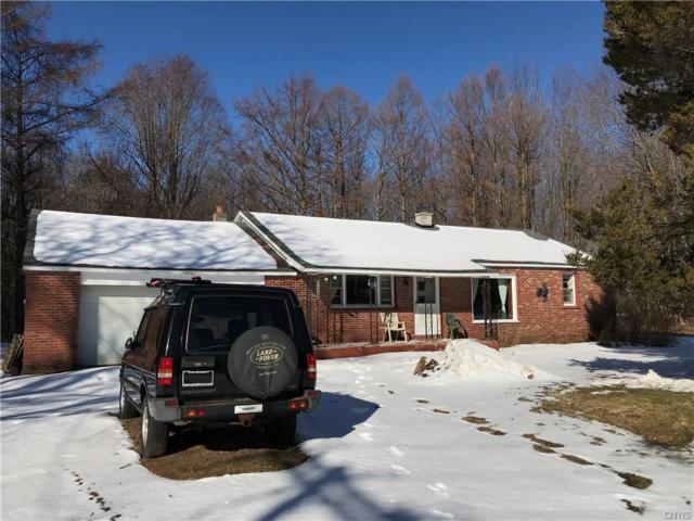 1735 County Route 8, Granby, NY 13069 (MLS #S1179299) :: BridgeView Real Estate Services