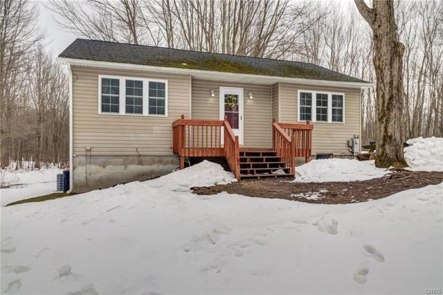 744 Red School House Road, Palermo, NY 13069 (MLS #S1179492) :: BridgeView Real Estate Services