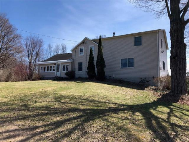 683 County Route 45, Palermo, NY 13036 (MLS #S1179960) :: Thousand Islands Realty