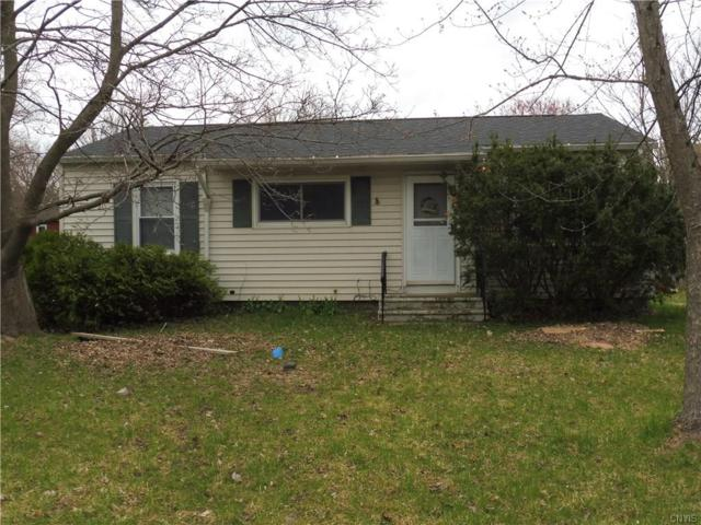 220 Bump Drive, Van Buren, NY 13209 (MLS #S1180192) :: BridgeView Real Estate Services