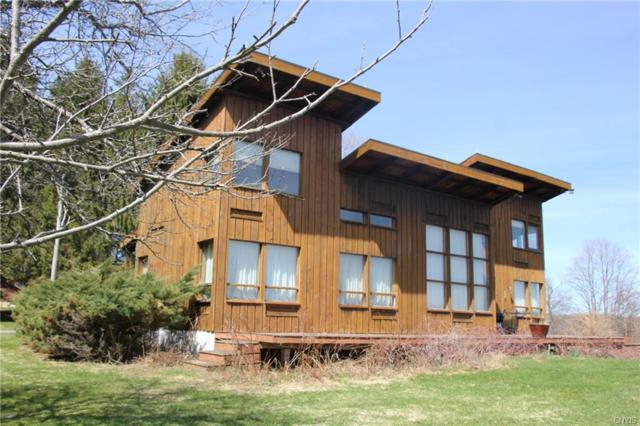2846 W Hill Road, Madison, NY 13346 (MLS #S1180309) :: Robert PiazzaPalotto Sold Team