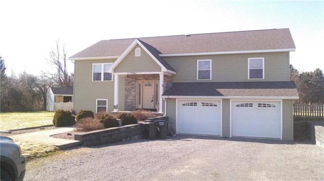 23839 Valley View Drive, Pamelia, NY 13616 (MLS #S1181182) :: Robert PiazzaPalotto Sold Team