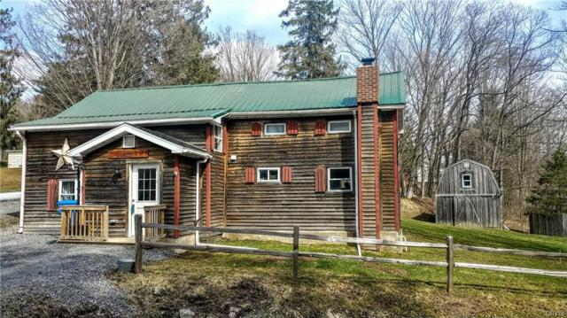 2786 Cemetery Road, Eaton, NY 13334 (MLS #S1181880) :: BridgeView Real Estate Services