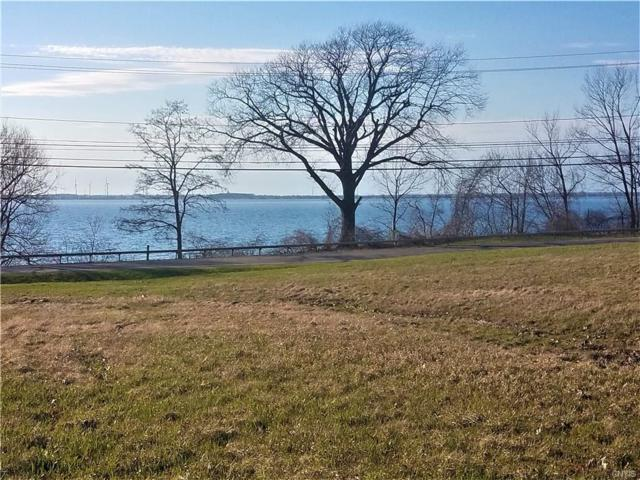 1 State Route 12E, Cape Vincent, NY 13618 (MLS #S1182201) :: Robert PiazzaPalotto Sold Team