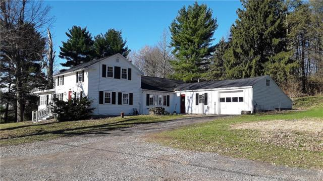 2497 State Route 80, Otisco, NY 13084 (MLS #S1182255) :: 716 Realty Group