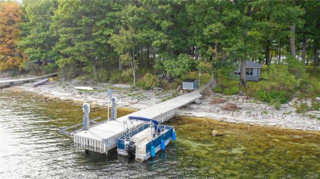 36980 Linda Island, Cape Vincent, NY 13624 (MLS #S1182325) :: Robert PiazzaPalotto Sold Team