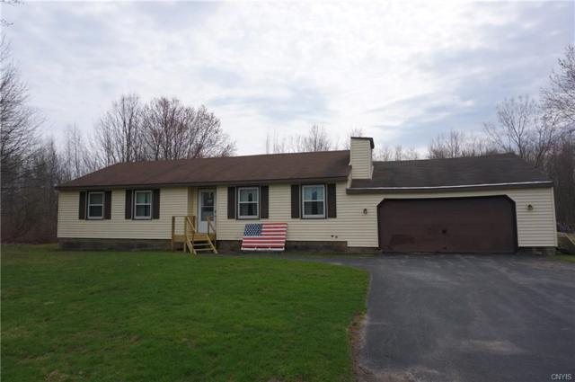 1664 County Route 37, West Monroe, NY 13167 (MLS #S1182588) :: Updegraff Group