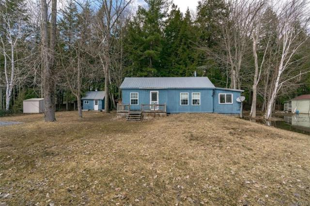 7115 Spruce Trail, Diana, NY 13648 (MLS #S1182760) :: BridgeView Real Estate Services