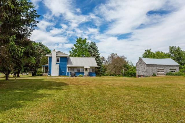 2692 State Route 69, Parish, NY 13131 (MLS #S1183435) :: MyTown Realty
