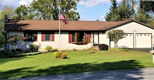 1359 Kinderhook Road, Sullivan, NY 13037 (MLS #S1183529) :: Thousand Islands Realty