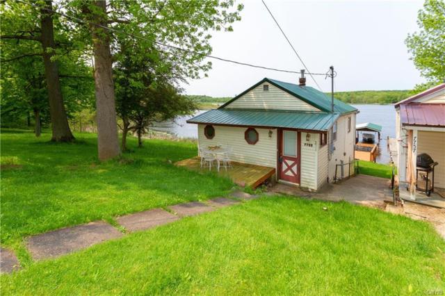 7755 Dove Road, Wolcott, NY 14590 (MLS #S1184687) :: The Glenn Advantage Team at Howard Hanna Real Estate Services
