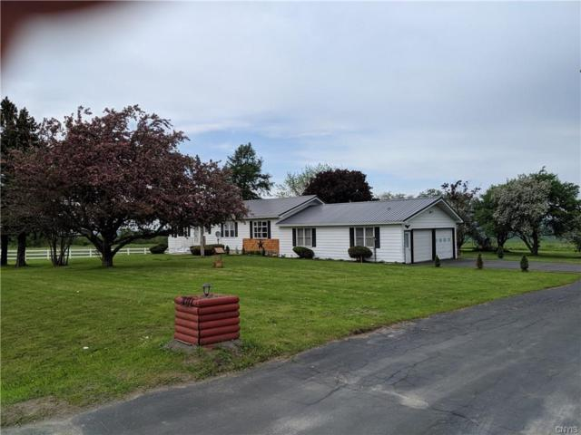 8212 State Route 26, Lowville, NY 13367 (MLS #S1184867) :: Robert PiazzaPalotto Sold Team