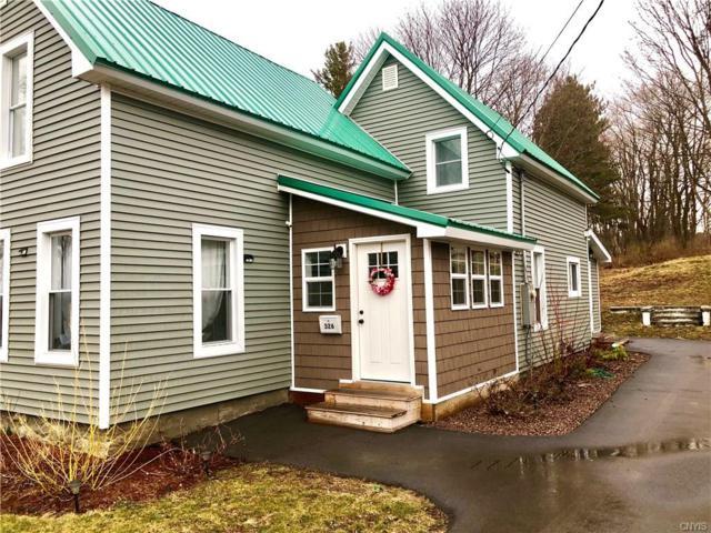 326 N Clinton Street, Wilna, NY 13619 (MLS #S1185061) :: Thousand Islands Realty