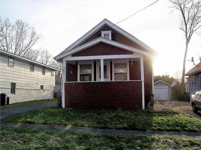267 N Collingwood Avenue, Syracuse, NY 13206 (MLS #S1185411) :: Robert PiazzaPalotto Sold Team