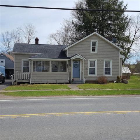 5674 E Main Street, Verona, NY 13478 (MLS #S1185560) :: BridgeView Real Estate Services