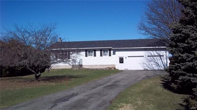 159 River Ledge Road, Hammond, NY 13646 (MLS #S1185615) :: Robert PiazzaPalotto Sold Team