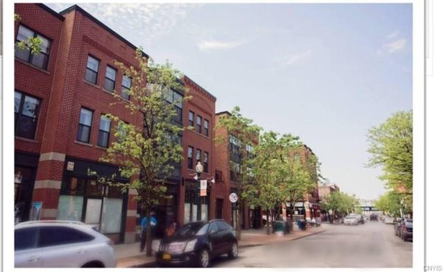 133 Walton Street #107, Syracuse, NY 13202 (MLS #S1185748) :: BridgeView Real Estate Services