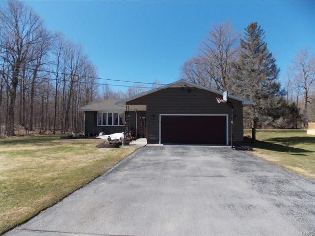 1 Martin Street, Wilna, NY 13619 (MLS #S1186033) :: BridgeView Real Estate Services