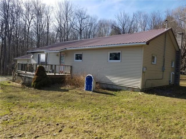 7201 Brantingham Road, Greig, NY 13345 (MLS #S1186088) :: BridgeView Real Estate Services