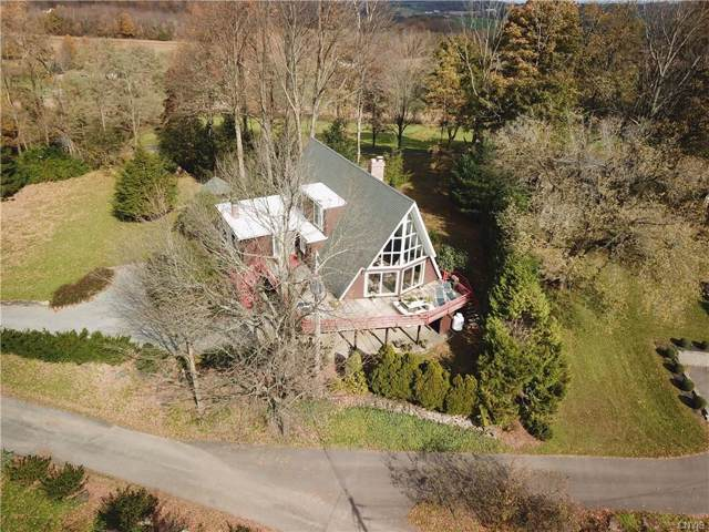 139 Top Of Hill Lane, Litchfield, NY 13322 (MLS #S1186123) :: Thousand Islands Realty
