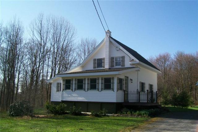 3216 Sheehan Road, Florence, NY 13316 (MLS #S1186290) :: MyTown Realty