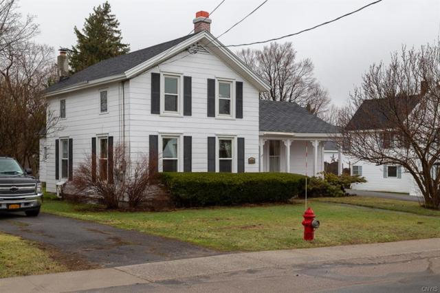 122 S Main Street, Rutland, NY 13612 (MLS #S1186468) :: BridgeView Real Estate Services