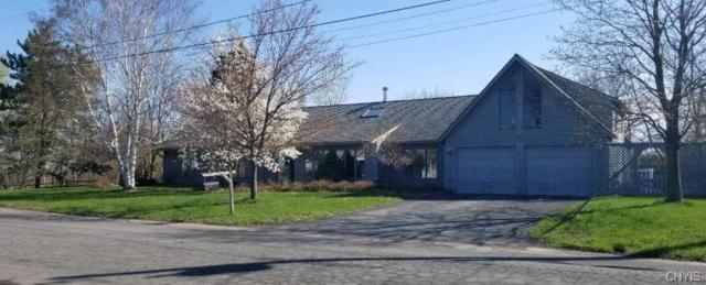 40 Cross Road Road, Dewitt, NY 13224 (MLS #S1187227) :: Robert PiazzaPalotto Sold Team