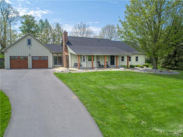 3651 Slate Hill Road, Marcellus, NY 13108 (MLS #S1187242) :: The Chip Hodgkins Team