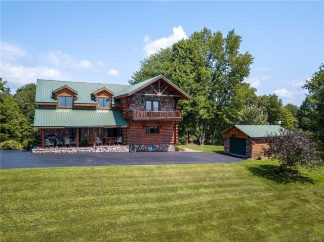 192 Stahl Road, Oppenheim, NY 13329 (MLS #S1188319) :: The Chip Hodgkins Team