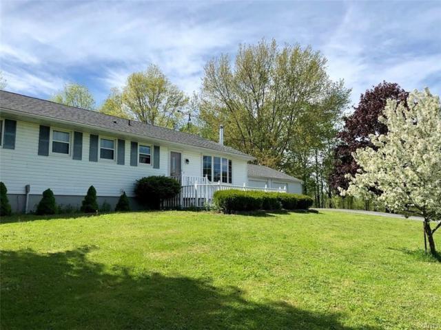 315 Hinman Road, Richland, NY 13142 (MLS #S1188803) :: The Glenn Advantage Team at Howard Hanna Real Estate Services