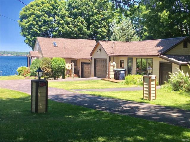 2 Hillcrest Drive, Morristown, NY 13669 (MLS #S1189953) :: The Glenn Advantage Team at Howard Hanna Real Estate Services