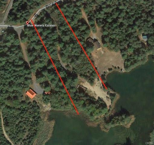 4078 Blue Waters Road, Forestport, NY 13338 (MLS #S1190497) :: Thousand Islands Realty