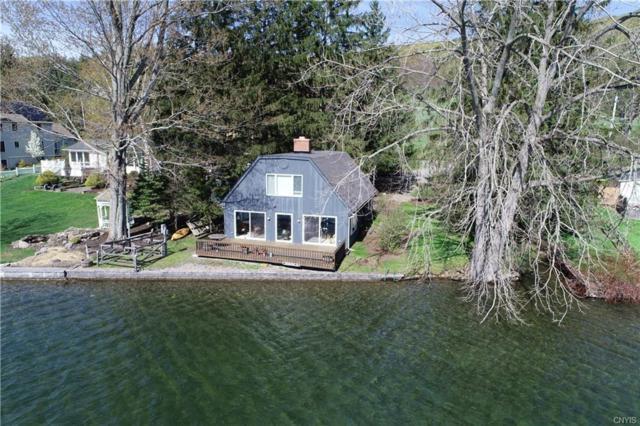 231 E Lake Road, De Ruyter, NY 13052 (MLS #S1191699) :: 716 Realty Group