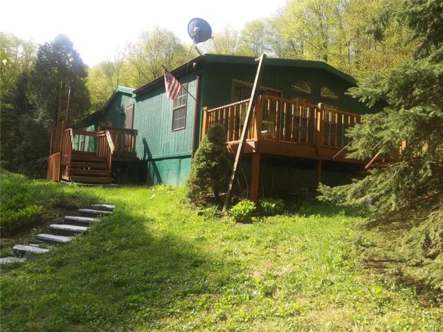1127 Willowdale Road, Spafford, NY 13152 (MLS #S1192159) :: The Glenn Advantage Team at Howard Hanna Real Estate Services