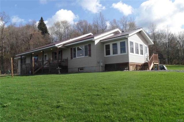 1205 Military Road, Salisbury, NY 13365 (MLS #S1192314) :: The Glenn Advantage Team at Howard Hanna Real Estate Services