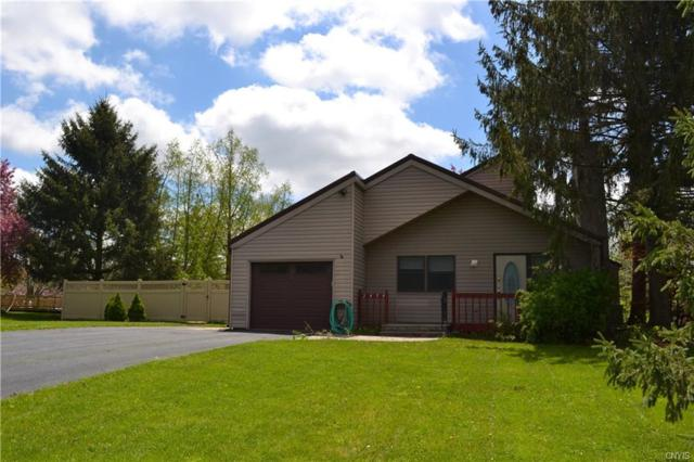 2474 Roman Ave, Marcellus, NY 13108 (MLS #S1192513) :: The Chip Hodgkins Team