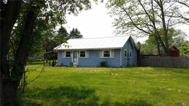 500 Auburn Road, Lansing, NY 13073 (MLS #S1192545) :: Thousand Islands Realty