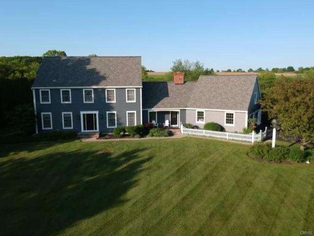 5994 E Lake Road, Owasco, NY 13021 (MLS #S1192577) :: Updegraff Group