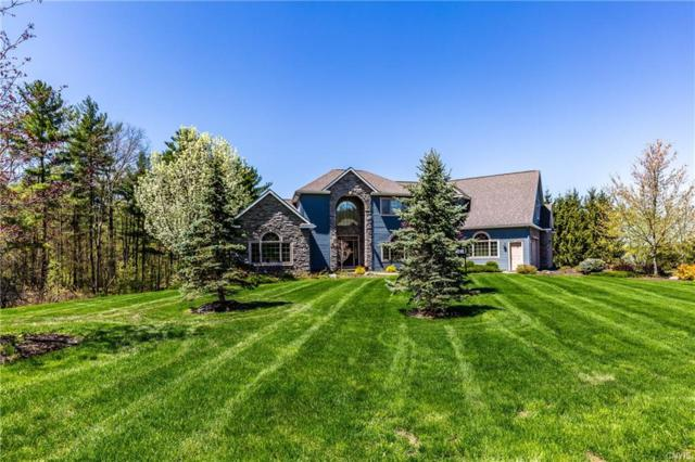 706 Front Royal Circle, Manlius, NY 13066 (MLS #S1193237) :: The Rich McCarron Team
