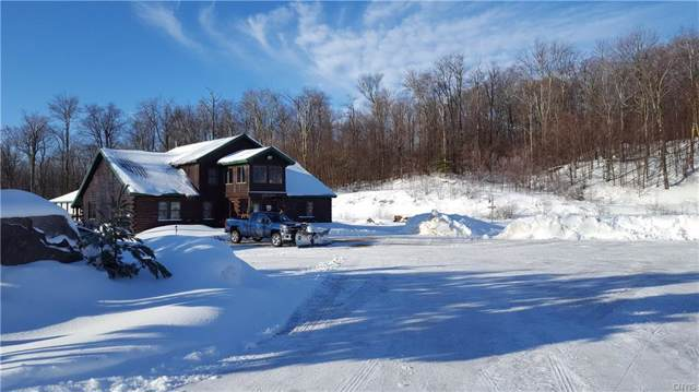 100 Noble Shores Drive, Redfield, NY 13437 (MLS #S1193863) :: Robert PiazzaPalotto Sold Team