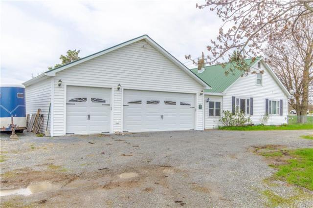 21636 Nys Route 411, Orleans, NY 13656 (MLS #S1194372) :: Thousand Islands Realty