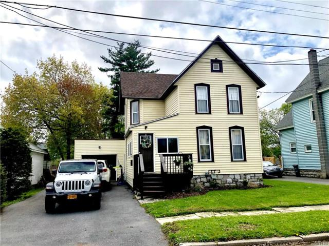 211 Gale Street, Watertown-City, NY 13601 (MLS #S1194481) :: MyTown Realty