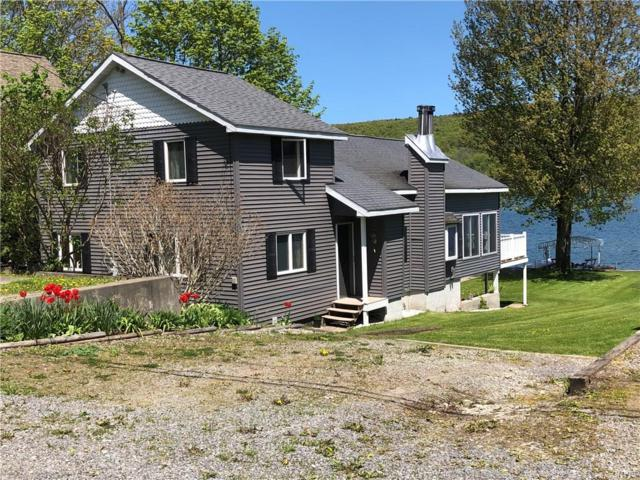 543 W Cottage Lane, De Ruyter, NY 13052 (MLS #S1194499) :: 716 Realty Group
