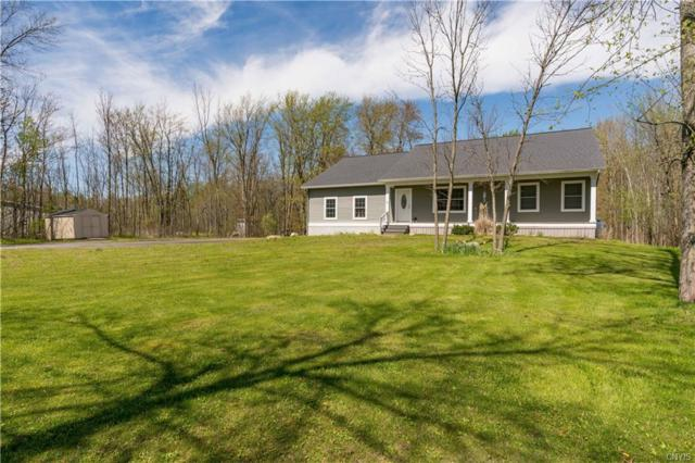 17135 Nys Route 12E, Brownville, NY 13634 (MLS #S1194712) :: Thousand Islands Realty