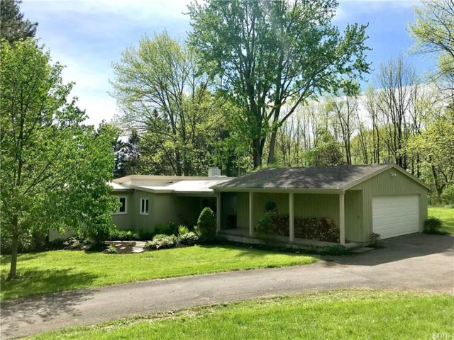 2828 Back Acres, Cazenovia, NY 13035 (MLS #S1195884) :: The Glenn Advantage Team at Howard Hanna Real Estate Services