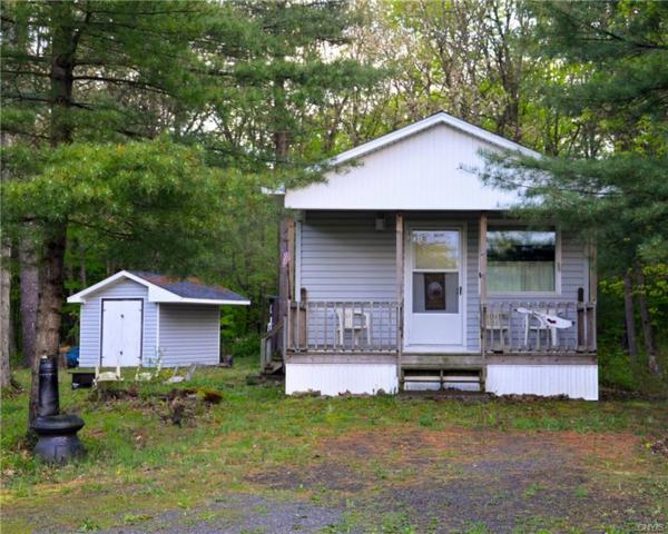 43808 Co Route 21, Theresa, NY 13691 (MLS #S1195965) :: Thousand Islands Realty
