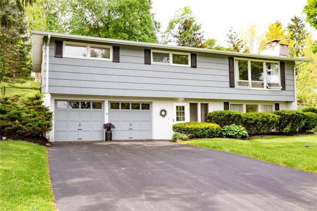 114 Southfield Drive, Manlius, NY 13066 (MLS #S1195971) :: The Rich McCarron Team