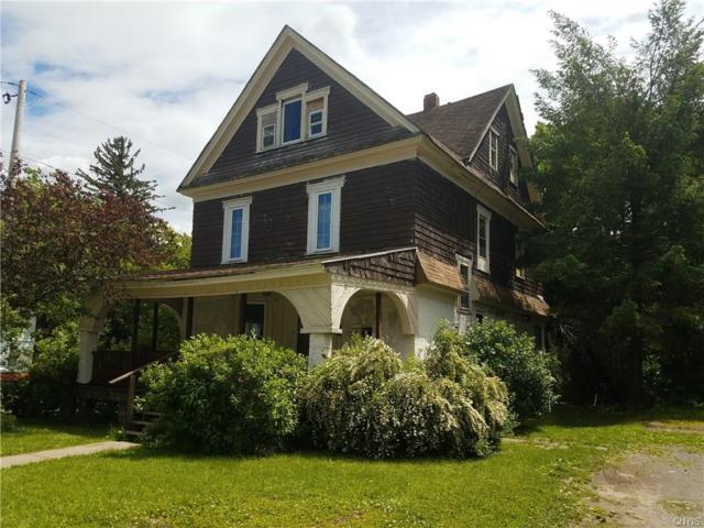 1201 Colvin St W, Syracuse, NY 13207 (MLS #S1196278) :: The CJ Lore Team | RE/MAX Hometown Choice