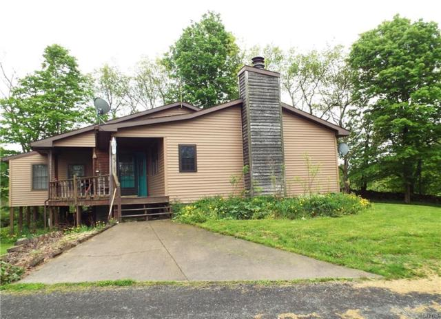 440 E Stone Rd Road, Mexico, NY 13114 (MLS #S1196386) :: Robert PiazzaPalotto Sold Team